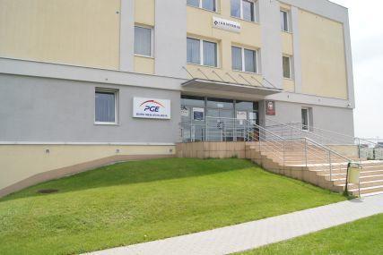 pge zduńska wola - PGE Zakład Energetyczny B... zdjęcie 4