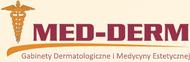 MED - DERM Gabinety Dermatologiczne i Medycyny Estetycznej - Zielona Góra, Leszczynowa 21