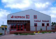 fornirowanie usługowe płyt - Zakład Stolarski Szpros. ... zdjęcie 1