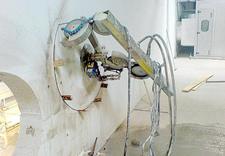 przecinarki stolikowe - CIĘCIE BETONU, WIERCENIE,... zdjęcie 2