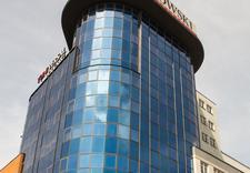 Centrum Druku Futura, Białystok, Legionowa 28 (Błękitny Wieżowiec)