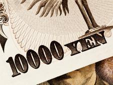 Bank Japonii utrzymał ujemne stopy proc. i podniósł prognozy dynamiki PKB