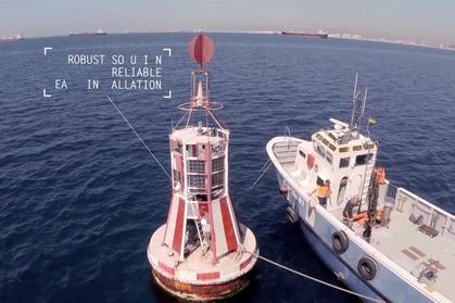 Start-up opracował innowacyjny sposób produkcji prądu z morskich fal
