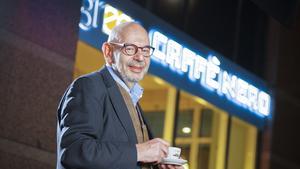 Co czyta i ogląda twórca Green Caffe Nero? Adam Ringer poleca