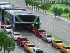 Najdziwniejszy autobus świata okazał się niewypałem