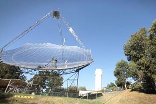 Nowy rekord wydajności elektrowni słonecznej