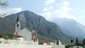 Venzone najpiękniejszym miasteczkiem we Włoszech