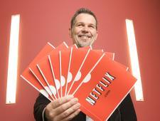 Netflix wchodzi do Chin tylnymi drzwiami
