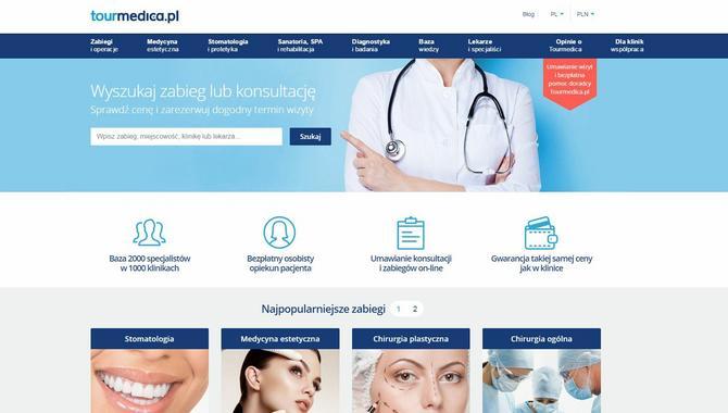 Tourmedica (fot. materiał prasowy)