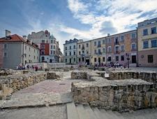Bochniarz: polskie miasta powinny skupić się na kreowaniu własnego wizerunku