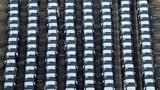 TOP 10 światowej sprzedaży samochodów