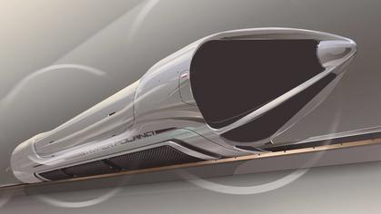 Hyper Poland w wyścigu o zbudowanie pierwszego Hyperloopa