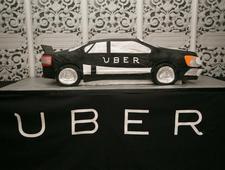 Rumuńscy taksówkarze żądają delegalizacji Ubera