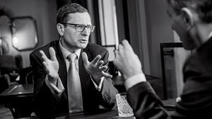 Kachniewski: giełda będzie się zwijać, nic tam po nas