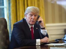 Trump chce pokryć mur z Meksykiem panelami słonecznymi