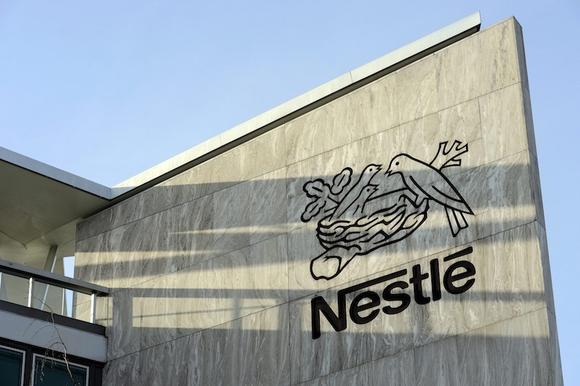 1. Nestle