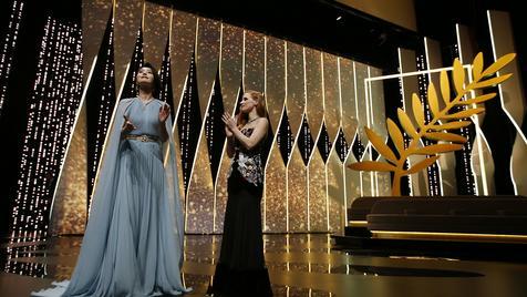 """Francuski dramat """"Ismael's Ghosts"""" otworzył festiwal Cannes"""