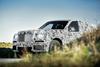 Luksus z napędem 4x4. Z garażu Rolls-Royce'a wyjedzie pierwszy SUV
