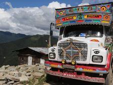 Bhutan. Najszczęśliwszy kraj świata?