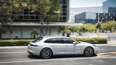 Nowa limuzyna Porsche Panamera definiuje luksus
