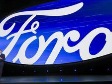 Zmiany kadrowe w Fordzie. Zarząd niezadowolony ze strategii firmy
