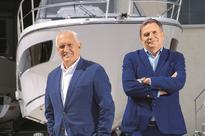 Niezatapialny biznes Delphii. Polacy w czołówce producentów jachtów