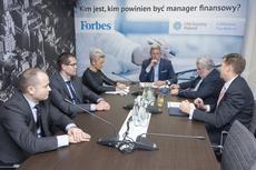 Menedżer finansowy – zawód wysokiego ryzyka