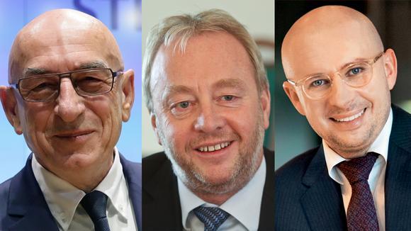 Nowe twarze na liście najbogatszych Polaków 2017