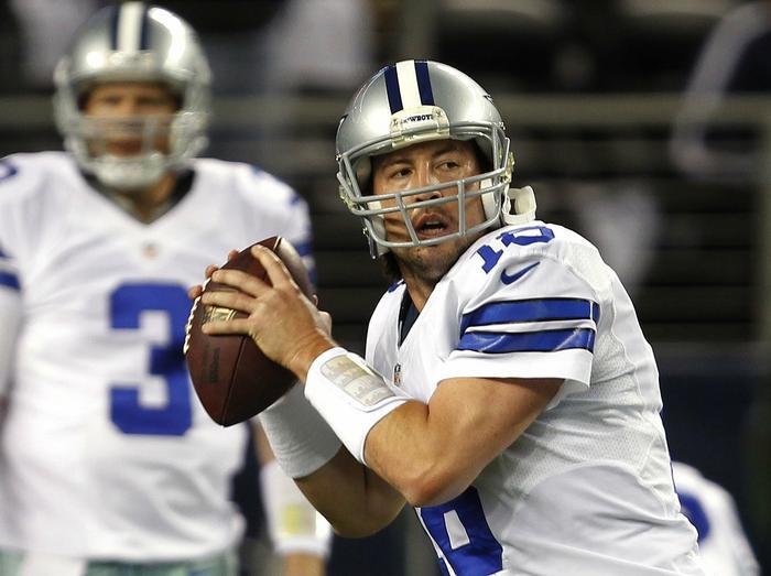 1. Dallas Cowboys, wartość 4,2 mld dol., +5 proc. (NFL)