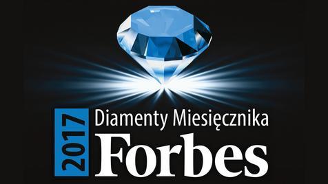 Diamenty Forbesa zostały rozdane. Koniec tegorocznej edycji