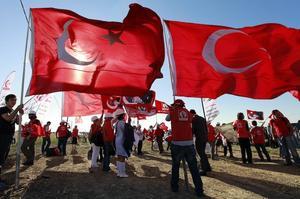 TURKEY-ERGENEKON/BASBUG