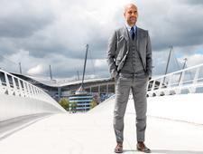 Pep Guardiola – filozof w ojczyźnie futbolu