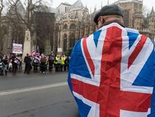 Decyzja o Brexicie to błąd - twierdzi większość ankietowanych Brytyjczyków