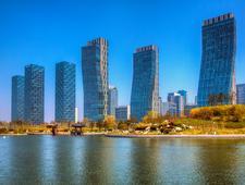 Jak budować inteligentne miasto