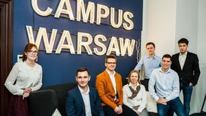 Google powiększa kampus w Warszawie i oferuje nowe programy dla start-upów