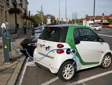 W Polsce stanie 200 ładowarek do aut elektrycznych w 3 lata