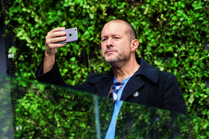 Jonathan Ive - geniusz z Apple