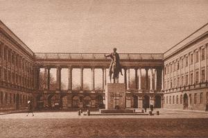 200 lat temu powstała giełda w Warszawie