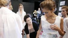 Polska projektantka, która szyje stroje dla bhutańskich księżniczek