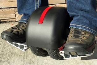 Jeździć zamiast chodzić - czy Solowheel zrewolucjonizuje transport osobisty?