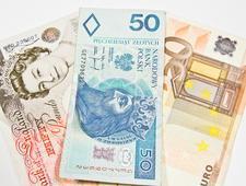 Na forexie polskie firmy straciły miliardy
