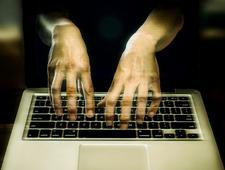 Zmasowany atak hakerski na ukraińskie banki, telekomunikację i metro