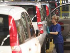 Fiat zainwestował w Polsce 11,2 mld zł w ciągu 25 lat