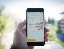 """""""Chiński Uber"""" Didi stał się drugą największą firmą prywatną w Chinach"""