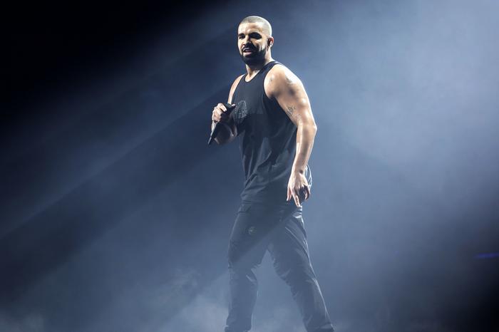 "5. Aubrey ""Drake"" Graham (90 mln dolarów)"