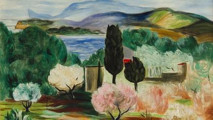 Polscy malarze dołączyli do ekstraklasy artystów