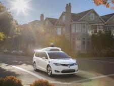 Zwykli mieszkańcy przetestują autonomiczne samochody Google