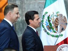 Duda: biuro handlowe w Meksyku będzie służyło polskim przedsiębiorcom