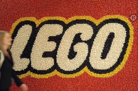 1. Lego