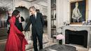 Bernard Arnault - człowiek, który przywrócił blask marce Dior